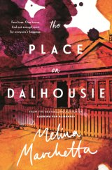 Melina Marchetta's new novel emerged out of two separate short stories.
