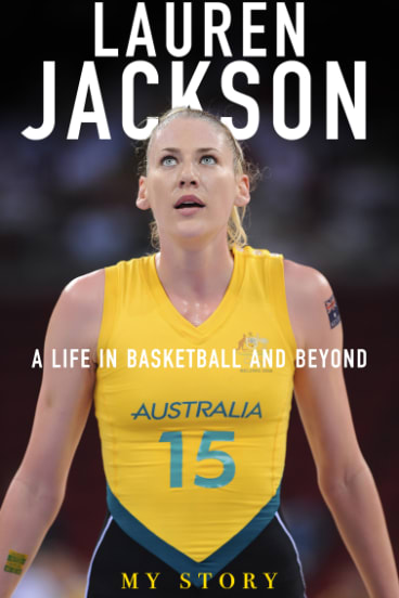 My Story by Lauren Jackson.