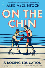 On the Chin by Alex McClintock.