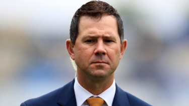 """In all three formats of the game, the over rates have been in decline"": Ricky Ponting."