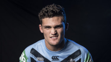 'The criticism has been ferocious': Nathan Cleary unloads on season from hell