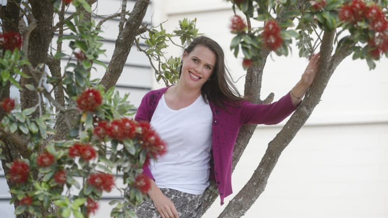 Veronica Harwood-Stevenson is the founder and CEO of Humble Bee, an early stage biotech startup in New Zealand.
