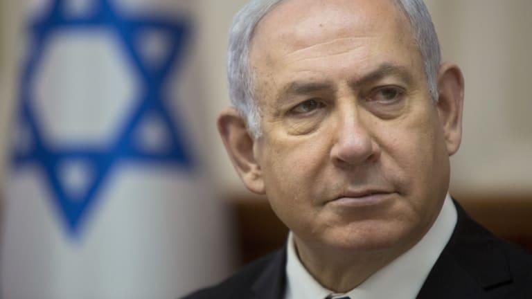 Benjamin Netanyahu believes Israel is entering a golden era.