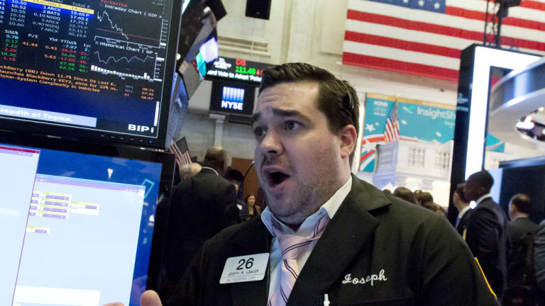 Traders on Wall Street: A new book suggests the West has won, but is now losing.