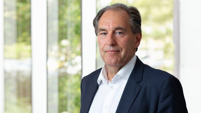 Jemena CEO Frank Tudor stepped into the lead role in mid-October, replacing Paul Adams.