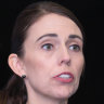 New Zealand Prime Minister Jacinda Ardern has announced a gun ban and buyback.