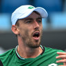 Millman's late withdrawal stuns opponent, Medvedev wins after COVID-19 recovery