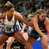 Vixens fall short as Sunshine Coast Lightning claim finals place