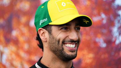 Ricciardo's McLaren move is 'make or break for his career'