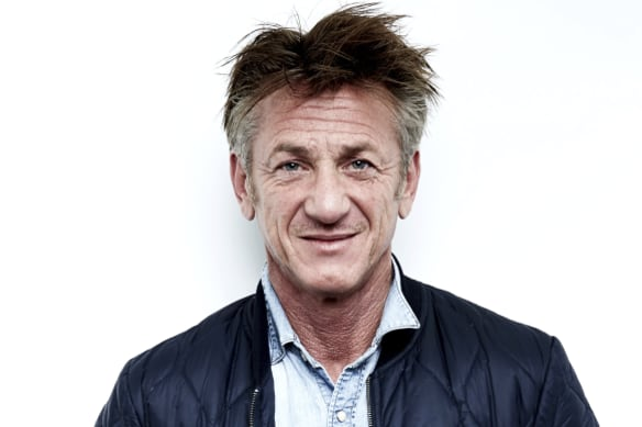 Sean Penn fires again at #MeToo, says it's 'to divide men and women'