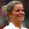 Seven-year itch spurs Kim Clijsters comeback