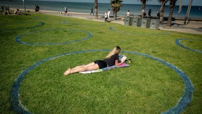 New 25km bubble as Premier reveals lockdown rules for Victoria