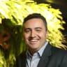 The 'Gong boy' who ran Google Australia: Jason Pellegrino