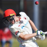 Ducking the issue: Rather than banning bouncers, young players must learn to play them better