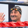 How a convicted terrorist sent to prison for 84 years ended up in the Paralympic pool