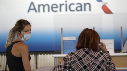 US to require international travellers to be vaccinated against COVID-19