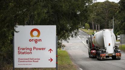 Origin Energy takes a $2.2b hit as green shift hurts, coal costs bite