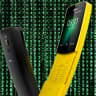 Nokia 8110 4G review: another retro revival gone wrong