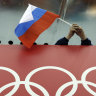 Decision by WADA group puts Russia's Olympic future in peril