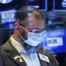 'Time to reload on equities': Tech, energy stocks lead Wall Street higher