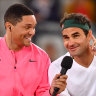 Stars align for Federer to beat Nadal in South African 'homecoming'