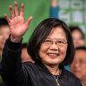 Biden's messengers tells Taiwan US will help deter 'adventurous provocations'