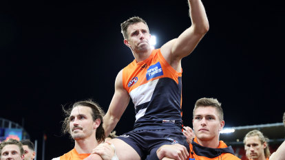 Deledio, Otten join Box Hill as playing assistants