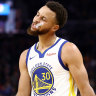 Steph Curry breaks hand, out indefinitely