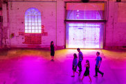 Carriageworks' resident companies to benefit from multi-year funding support.