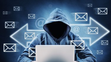 Common scams included fraudsters pretending to be government agencies providing information on COVID-19 via text messages and emails.