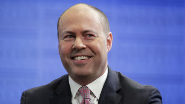 Treasurer Josh Frydenberg says the shortfall in JobKeeper spending was due partly to the way Australia had successfully dealt with the coronavirus pandemic.