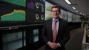 Incoming Cities, Urban Infrastructure and Population Minister Alan Tudge.