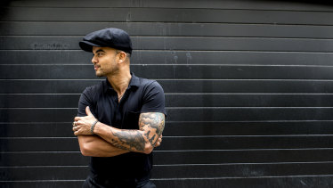 Guy Sebastian is one of the nation's best-loved entertainers