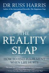The Reality Slap is designed to help you navigate life's setbacks.