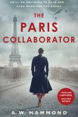 <i>The Paris Collaborator</i> by AW Hammond
