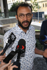 "Jonathan Sri said he thought Brisbane ratepayers were ""being grossly short-changed""."
