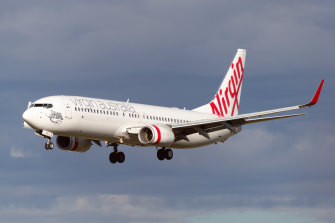 Australia's number two carrier said it had delayed flights to Bali and Fiji scheduled to start on October 31 until December 1, while flights to Vanuatu, Samoa and the Solomon Islands had been cancelled with no new resumption date for those destinations.
