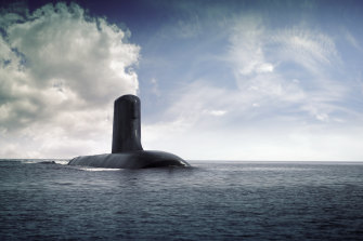 The future submarine project is the most-expensive military spend in Australia's history.