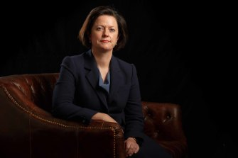 Rachel Doyle has worked in the law for more than 25 years.