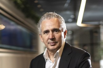 Telstra has been working towards this moment since 2018, when Andy Penn unveiled his T22 strategy.