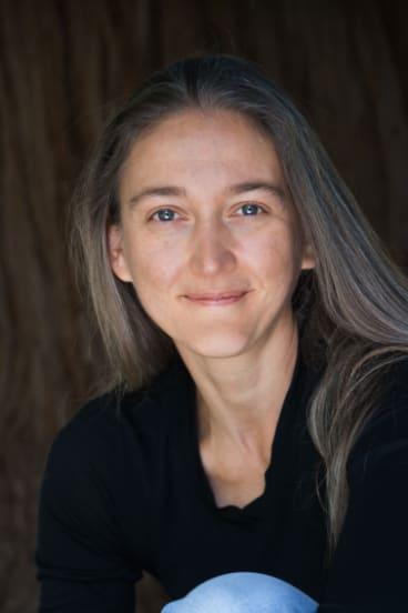 Monica Gagliano.
