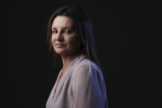 Jacqui Lambie 3.0: From psych ward to Parliament 'wrecking ball' to a new approach