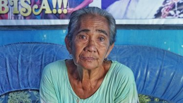 Siti Rudi thought her son had drowned at sea when he was incarcerated in Australia.