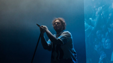Post Malone review: Sydney 2019