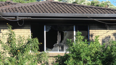 Three died in the Everton Hills house fire.