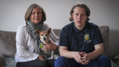 'Absolutely horrendous': Hidden cost of childhood cancer leaves families struggling