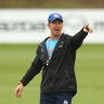 Paul Roos a 'sounding board' for new coach Noble