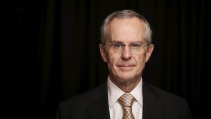ACCC boss Rod Sims flags fight over merger laws