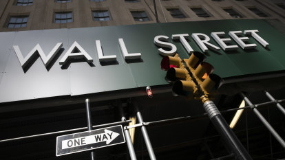 Wall Street firms scored emergency government loans amid pandemic