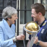 Time for England to surpass Aussies and dominate all fronts: Vaughan